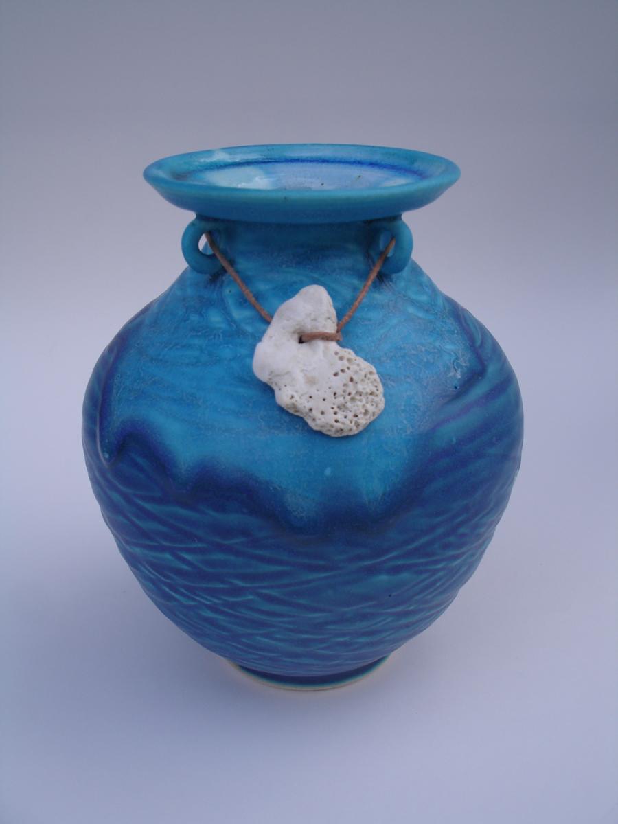 Cynthia Curtis Pottery