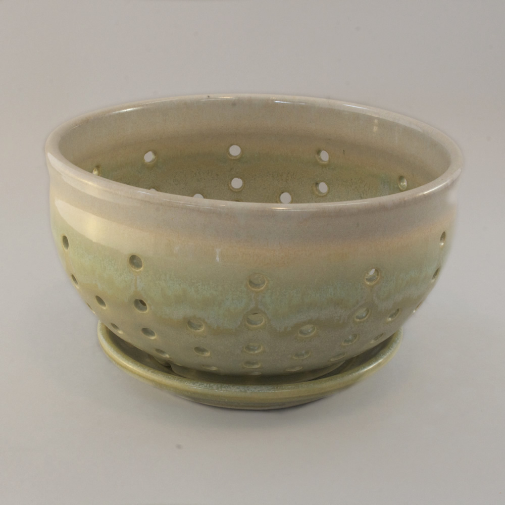 Cynthia Curtis Pottery Bowl