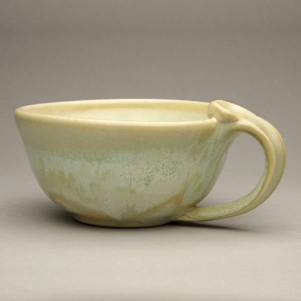 Cynthia Curtis Pottery Mugs