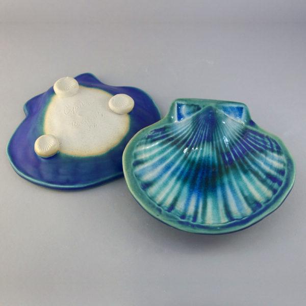 Cynthia Curtis Pottery Dish